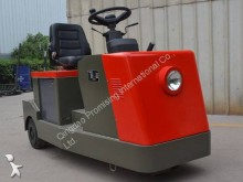 carrello trattore Dragon Machinery TG40