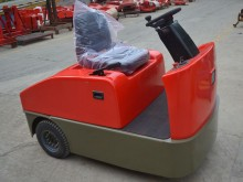 carrello trattore Dragon Machinery TG10