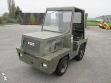 wózek ciągnikowy Tracma