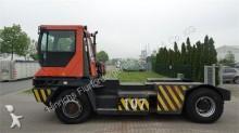 Terberg Zugmaschine