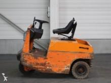 wózek ciągnikowy Still