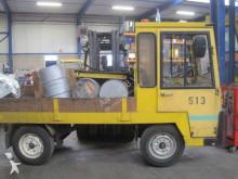 tracteur de manutention Mafi MTEP 200/5-C (defect)