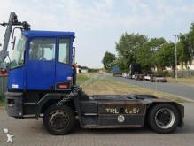Kalmar TR618i 4x4 RoRo handling tractor