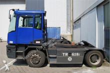 tracteur de manutention Kalmar TR618i 4x4 RoRo