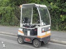 tracteur de manutention Simai TE70