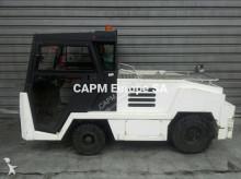 tracteur de manutention Charlatte T140D