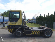 tracteur de manutention Terberg RT222 4x4