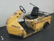 tracteur de manutention Charlatte TE206