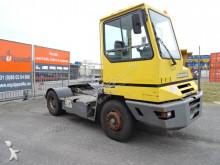 tracteur de manutention Terberg YT180, cummins diesel, good condition, 26.565 hours