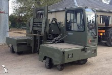 tracteur de manutention Charlatte