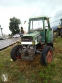 tracteur de manutention Fendt