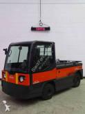 tracteur de manutention Linde P250L