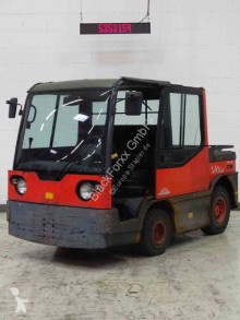 tracteur de manutention Linde P250