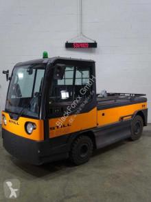 tracteur de manutention Linde P250