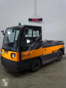 Linde P250 handling tractor