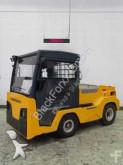 Jungheinrich EZS6250 handling tractor