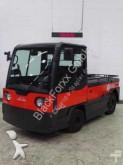 Linde P250L handling tractor
