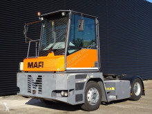 magazijntrekker Mafi MT25YT / CUMMINS ENGINE / 11.000 HOURS!