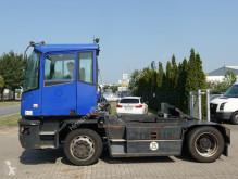 tracteur de manutention Kalmar TR618i