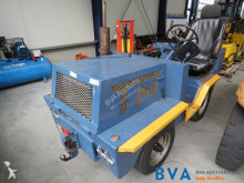 Tracma handling tractor