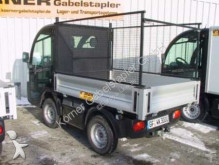 Goupil handling tractor