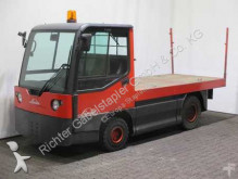 tracteur de manutention Linde W 20 0127
