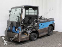 carrello trattore Still