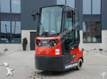 tracteur de manutention Linde P 80