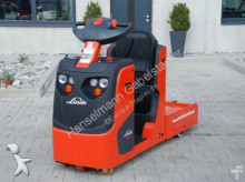 tracteur de manutention Linde W04