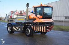 tracteur de manutention Terberg TT222