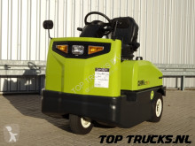 carrello trattore Clark Chariot CTX 70, Schlepper, Tractor, Trekker