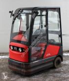 Linde P 60 Z/126 Druckluft handling tractor