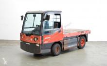 carrello trattore Linde W 20/127