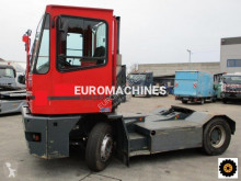 tracteur de manutention MOL YM220