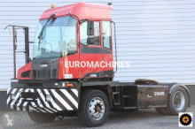 tracteur de manutention Kalmar TT612d