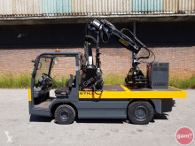 Still - R8 handling tractor