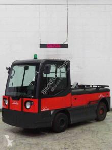 Yükleme boşaltma donanımı Linde P250