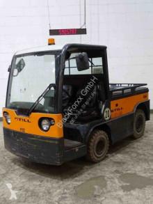 manipulační traktor Still r07-25