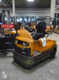 manipulační traktor Linde R06-06