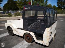cabeza tractora de maniobra Charlatte TE225