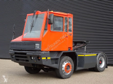 cabeza tractora de maniobra Sisu TT160AL 1A2 TERMINAL / RANGEER TREKKER