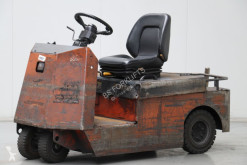 Toyota CBT4 handling tractor