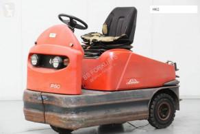 tractor de movimentação Linde P60Z