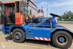 manipulační traktor CVS Ferrari