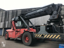 magazijntrekker Linde C4531 CH/4 Reach Stacker Full-Container i