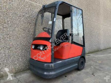 tracteur de manutention Linde P60