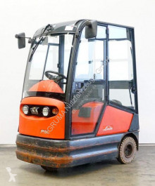 wózek ciągnikowy Linde P 60 Z/126 Druckluft