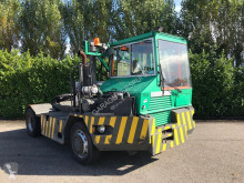 tracteur de manutention Terberg