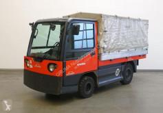 manipulační traktor Linde W 20/127