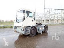 cabeza tractora de maniobra Terberg RT20
